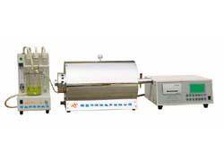HXDL-6智能快速定硫仪
